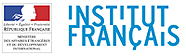 Logo Instituto Franc�s