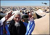 Marhaba! Campamentos de Artes por el Sáhara
