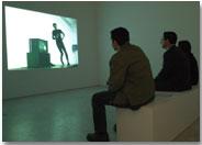 """Imagen de la exposición """"No lo llames performance"""""""
