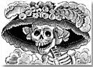 José Guadalupe Posada. El grabador mexicano