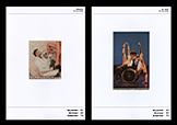 Inmaculada Salinas. Prensadas, 2009. 624 collage sobre cartulina de 29,7 x 21 cm [pulsa para ver imagen ampliada]