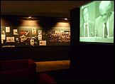 Catarina Simão. Off screen project. Documentation Room 3- Carpe Diem arte e Pesquisa. Lisboa, 2011