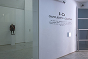 Recorrido fotográfico por la exposición 1 + x = Grupos, equipos y colectivos