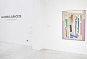 Alfonso Albacete. Las razones de la pintura