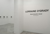 Photographic Tour by the exhibition Lorraine O'Grady: Initial Recognition