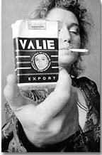 """""""Smart Export"""", Valie Export"""
