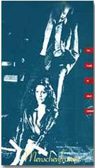 """Cartel del largometraje """"Menschenfrauen"""", de Valie Export"""