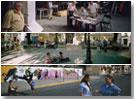 Sevilla Ciudad. 3x2 lugares de imágenes compartidas