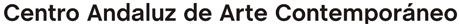 Logo del Centro Andaluz de Arte Contempor�neo