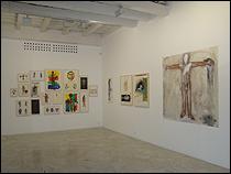 Exhibition Alfonso Albacete. Internal Affairs. CAAC, 2014