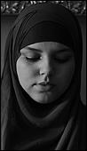 FIONA TAN. Seven, 2011. Fotograma del vídeo, blanco y negro, sin sonido, 7h. Courtesy of the artist and Frith Street Gallery, London