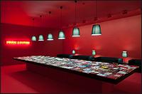 ALFREDO JAAR. Marx Lounge, 2010. CAAC Collection