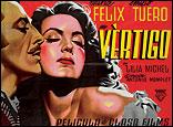 Josep Renau: Cartel para la película Vértigo, 1945