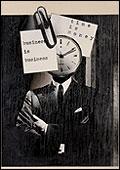 "Josep Renau: ""Mr. Clip"" (Serie The American Way of Life, nº8), 1953"