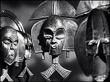 ALAIN RESNAIS AND CHRIS MARKER: 'Les Statues meurent aussi', 1953