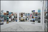 DANIEL GARCÍA ANDÚJAR. Postcapital 1989-2001. Cronología. 2004. Fotografía: Guillermo Mendo