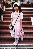 MIGUEL TRILLO: Por el barrio de Shibuya. Tokyo, 2007