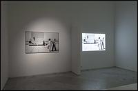 AGNÈS VARDA. Les Gens de la Terrasse [La gente de la terraza], 2010. Video, 2'33'. Fotografía de Guillermo Mendo