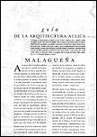 Guía de la arquitectura áulica malagueña title=