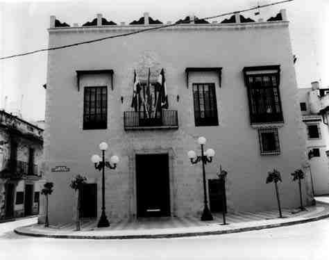 Foto del palacio