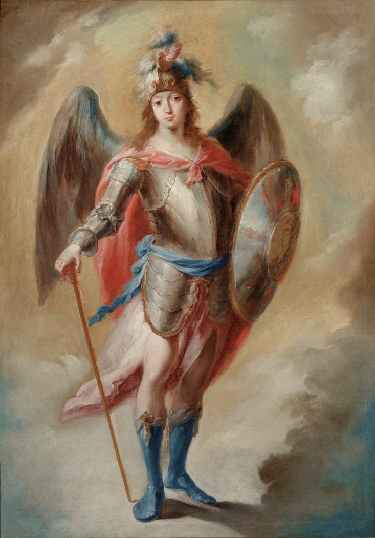Arcángel San Miguel