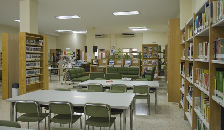 Consejer a de educaci n cultura y deporte reas for Junta de andalucia educacion oficina virtual