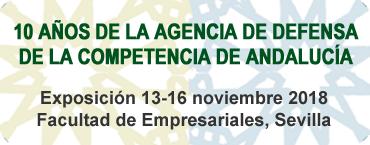 10 Aniversario ADCA Exposicion Empresariales Sevilla