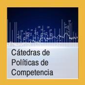 Convenios Cátedras de política de competencia