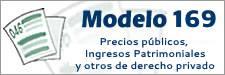 Modelo 169