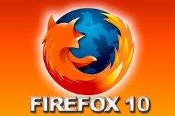 Actualización del Navegador Firefox 3.6.6 a la versión Firefox 10
