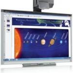 Actualización de Software para Pizarras Digitales Interactivas Smartboard