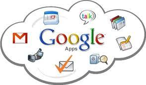 Nuevo Plugin para Moodle 1.9.9: Google Apps