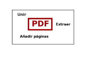 PDFtk para archivos en PDF y OpenOffice en francés, dos nuevas utilidades para Guadalinex Edu 10.04