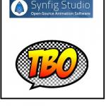 TBO y Synfig Studio para Guadalinex Edu 10.04