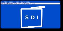 SDI. Disponible ISO de instalación para los NUC