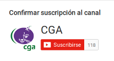 CGA en Youtube