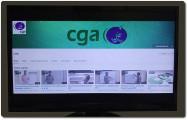 Nuevo vídeo del Canal CGA Educación. Programa de Almacenamiento y Recuperación de Datos Automático.
