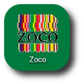 Disponible una nueva aplicación Android en Zoco.