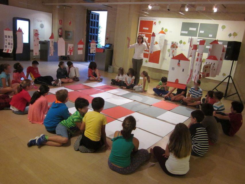 Fotografía taller infantil 3 (Nueva Ventana)