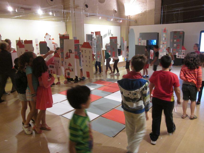 Fotografía taller infantil 5 (Nueva Ventana)