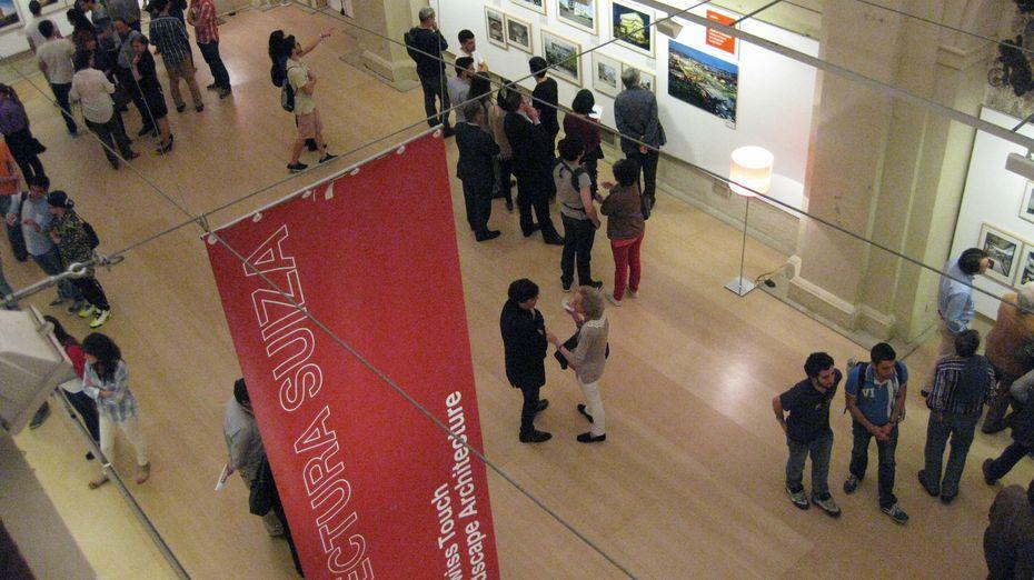 Fotografía inauguración 5 (Nueva Ventana)