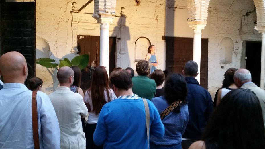 Fotografía evento teatral 1 (Nueva Ventana)