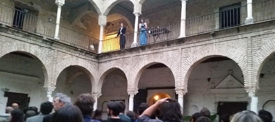 Fotografías evento teatral 2 (Nueva Ventana)