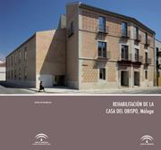 2010_MA_Casa del Obispo_PORTADA