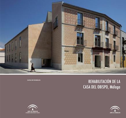 Enlace al folleto de la Casa del Obispo de Málaga