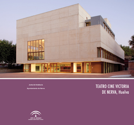 Enlace al folleto del Teatro Victoria de Nerva