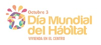 Día Mundial del Hábitat y Hábitat III: octubre, mes del derecho a la ciudad