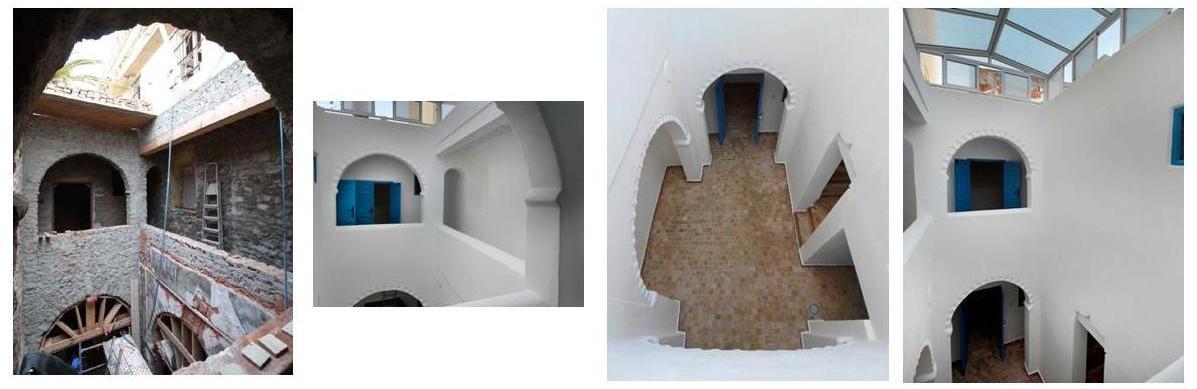 Casa Dahabi