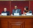 Mesa Pleno Municipal Tetuan XII 2011