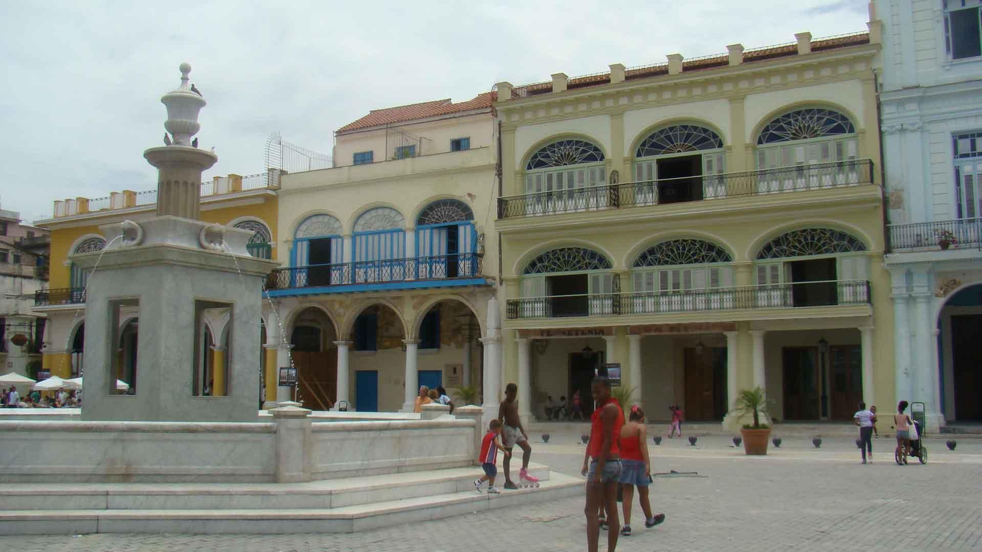San Ignacio 360 - Plaza Vieja